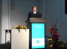 Vortrag Dr. Petra Ortner